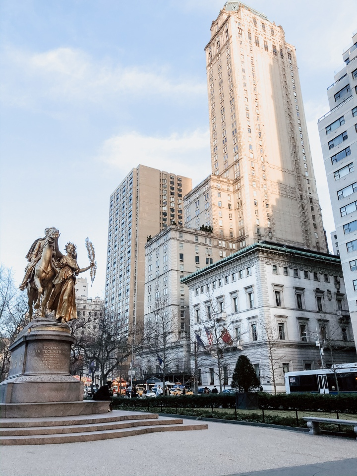 Do It For the 'Gram: Some NYC Photogenic HotSpots